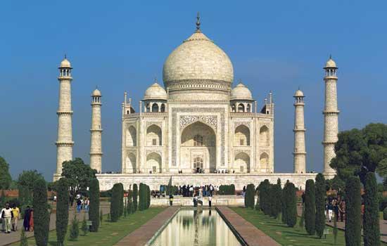 Индия обложка